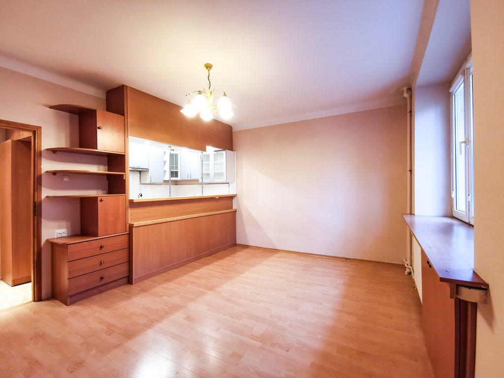 Mieszkanie dwupokojowe na sprzedaż Warszawa, Praga-Południe, Saska Kępa, Zwycięzców  42m2 Foto 1