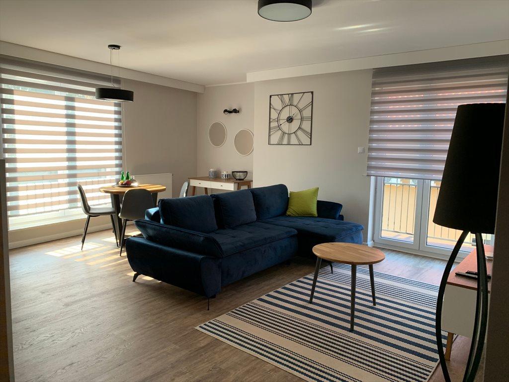 Mieszkanie dwupokojowe na wynajem Zielona Góra  65m2 Foto 1