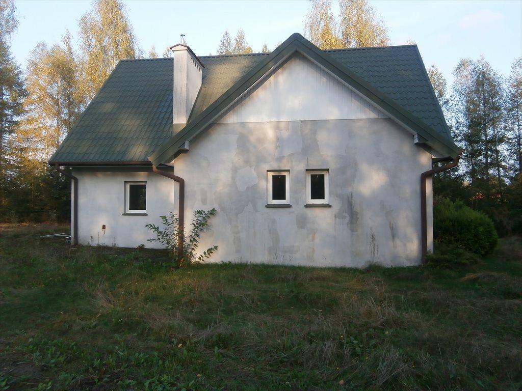Dom na sprzedaż Przecław, Podlesie  140m2 Foto 4