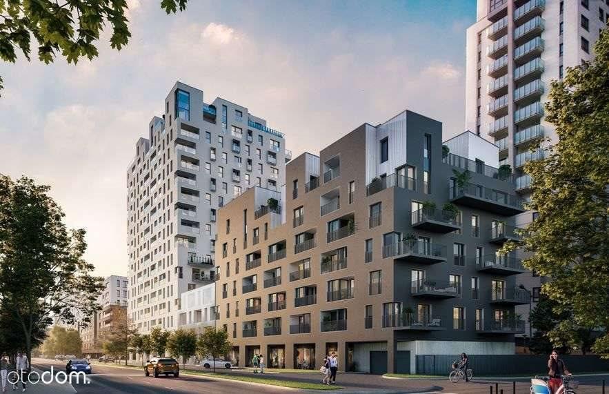 Mieszkanie czteropokojowe  na sprzedaż Warszawa, Wola, Czyste, Siedmiogrodzka  110m2 Foto 4