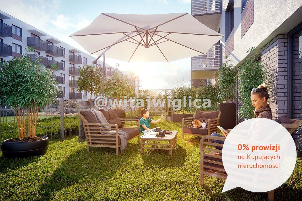 Mieszkanie dwupokojowe na sprzedaż Wrocław, Krzyki, Klecina, Jutrzenki  41m2 Foto 9