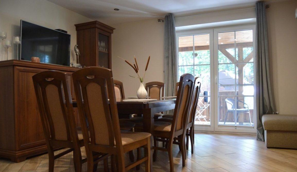 Mieszkanie dwupokojowe na sprzedaż Dziewoklucz  59m2 Foto 7