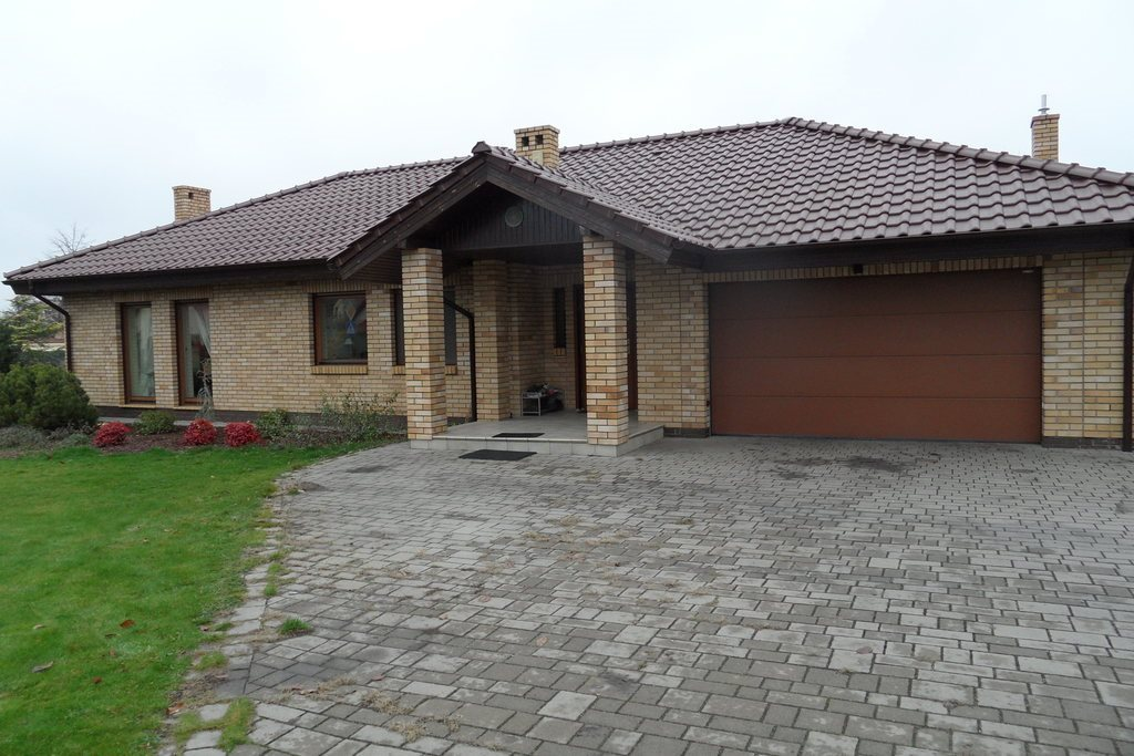 Dom na sprzedaż Śrem, Jana Matejki  400m2 Foto 2