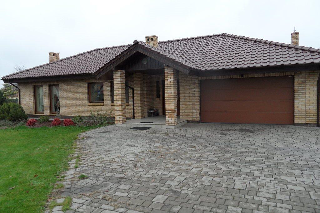Dom na wynajem Śrem, Jana Matejki  400m2 Foto 1