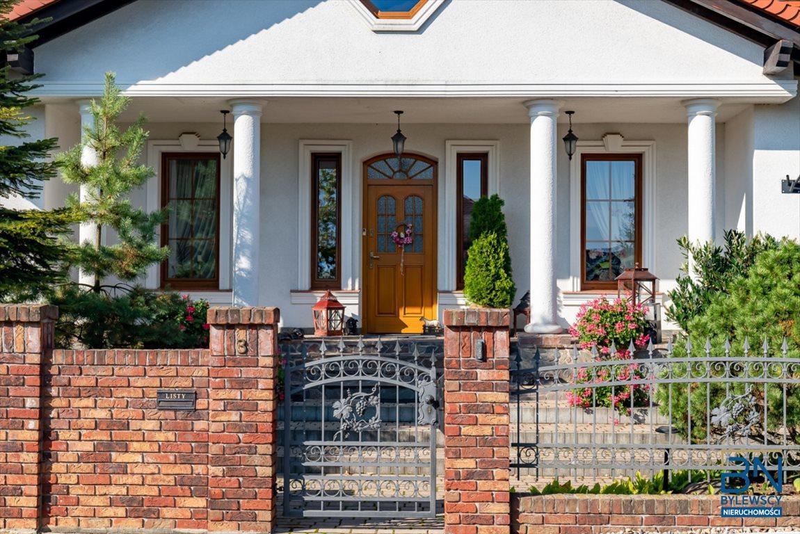 Dom na sprzedaż Gortatowo, Książęca  450m2 Foto 4