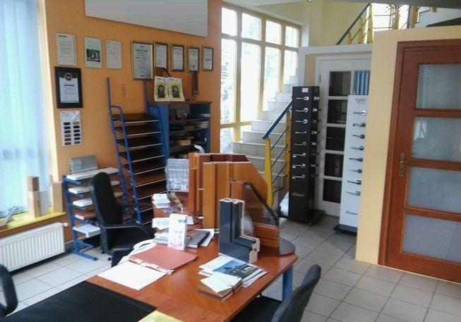 Lokal użytkowy na sprzedaż Milanówek, Milanówek  1513m2 Foto 9