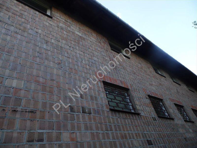 Lokal użytkowy na sprzedaż Milanówek  871m2 Foto 9