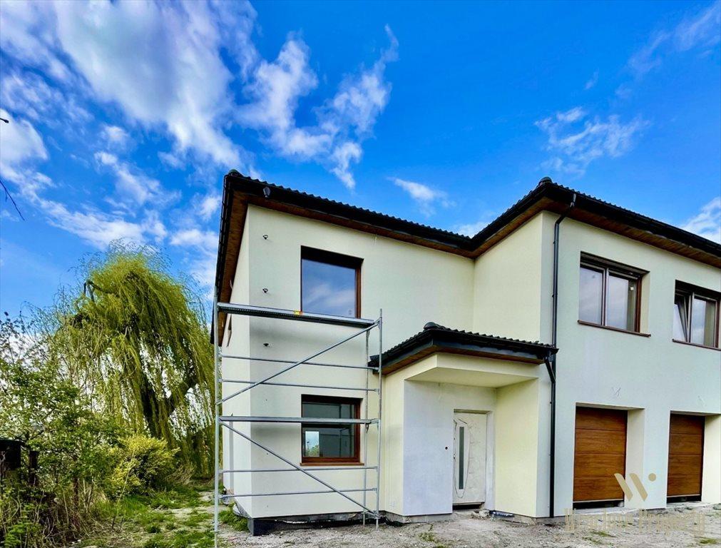 Dom na sprzedaż Wrocław, Różanka, Milicka  168m2 Foto 2
