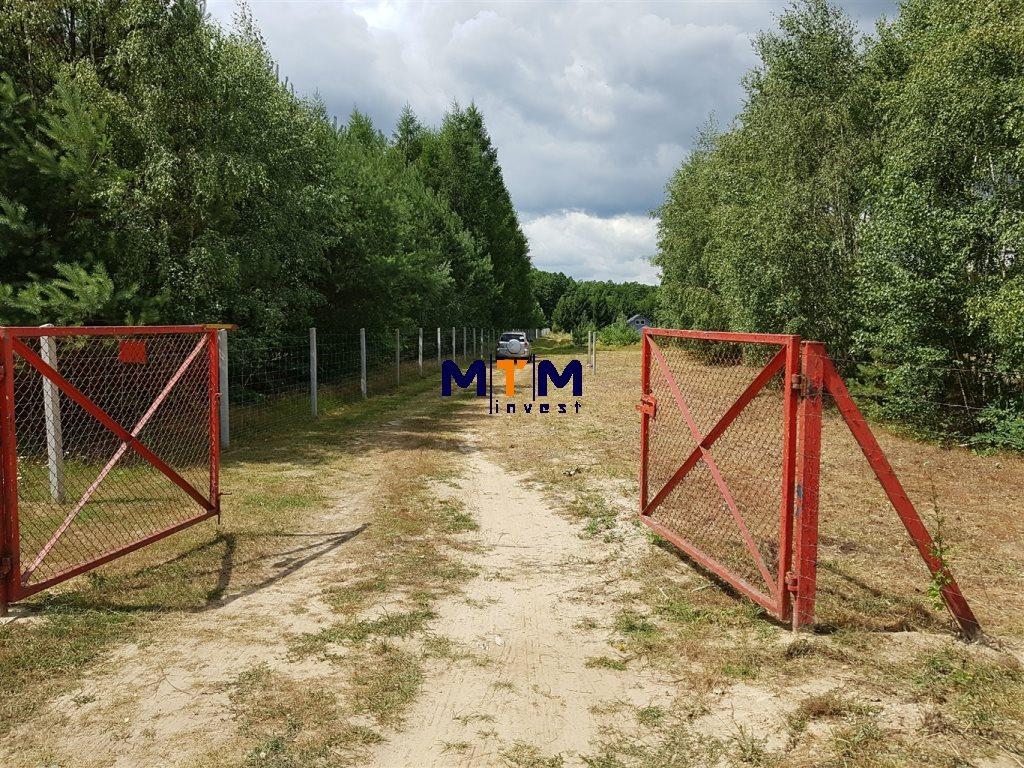Działka rekreacyjna na sprzedaż Żelechowo, Kiełbice  1002m2 Foto 4