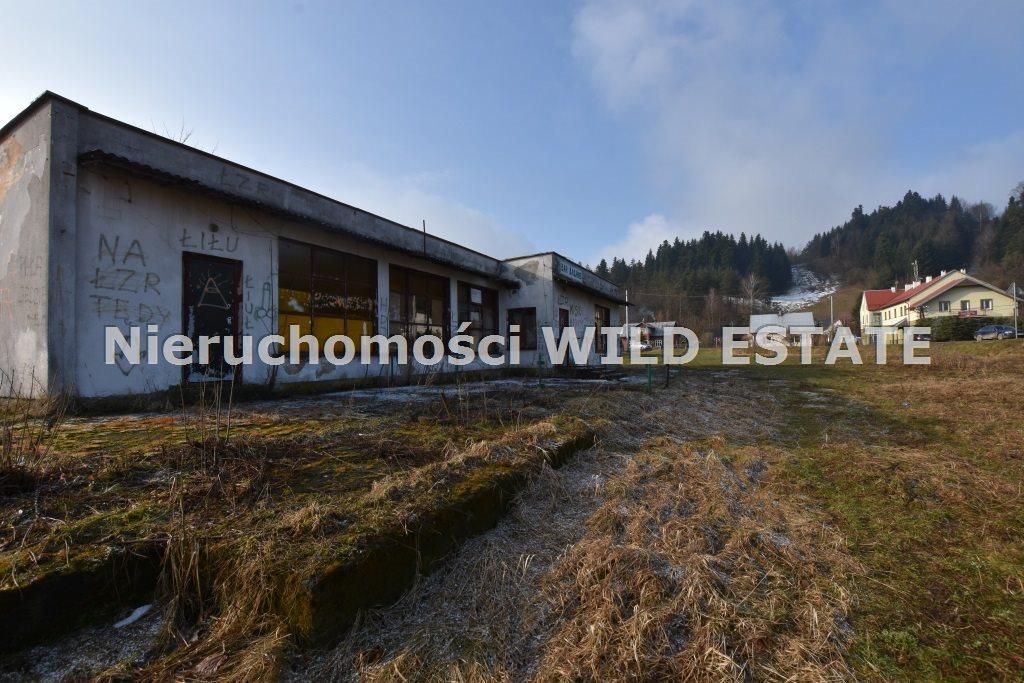 Lokal użytkowy na sprzedaż Lesko, Huzele  340m2 Foto 8