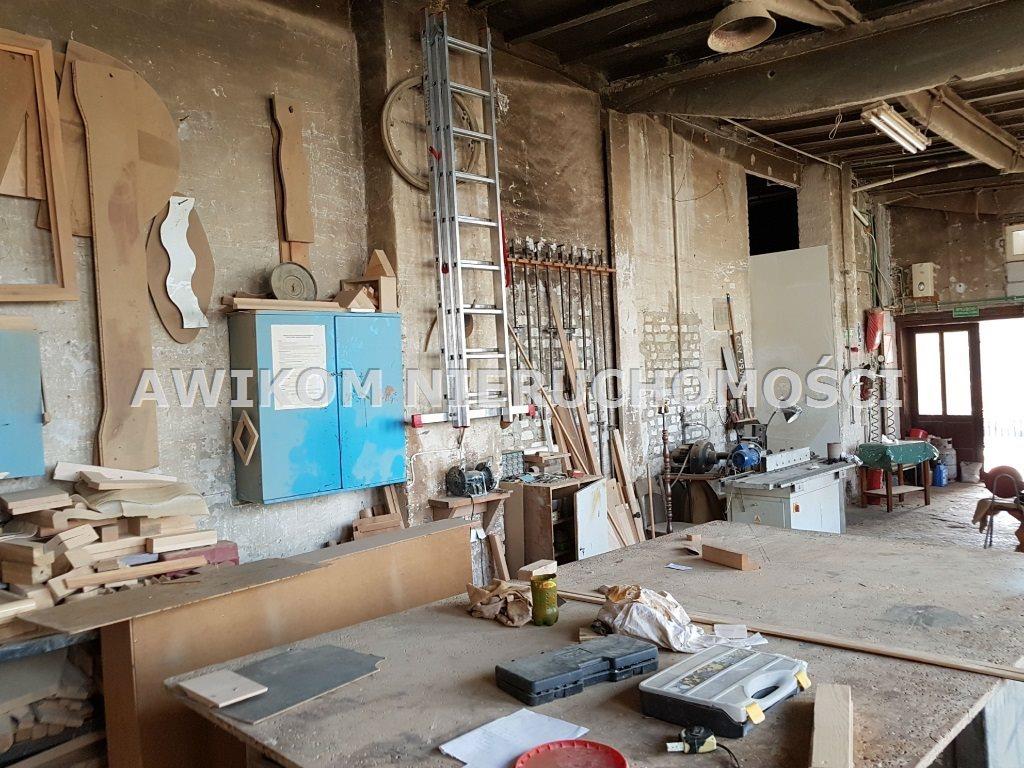 Lokal użytkowy na sprzedaż Ciechanów  680m2 Foto 6