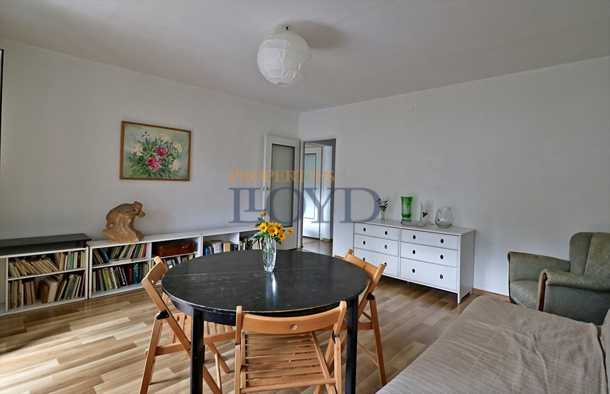 Mieszkanie trzypokojowe na sprzedaż Warszawa, Mokotów, Jana Piekałkiewicza  63m2 Foto 4