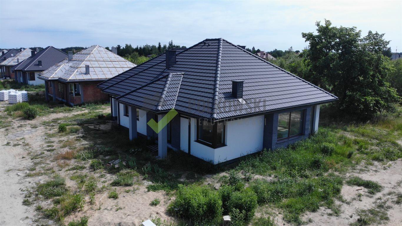 Dom na sprzedaż Chotomów, Chotomów  122m2 Foto 11
