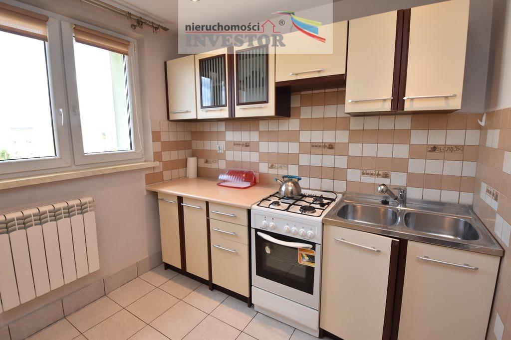 Mieszkanie trzypokojowe na sprzedaż Ostrowiec Świętokrzyski, Śliska  56m2 Foto 5