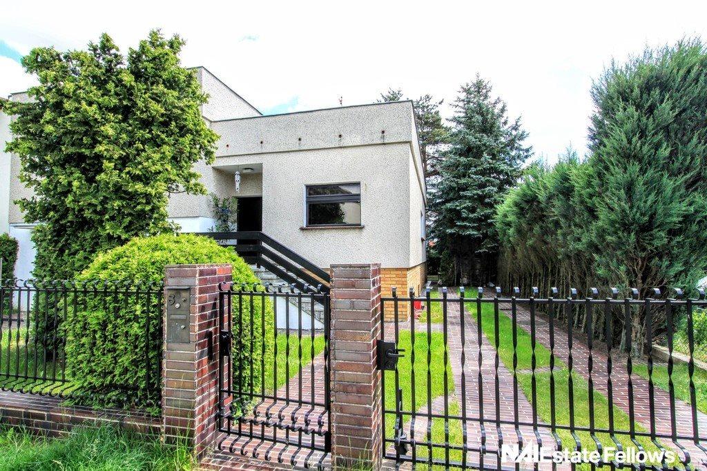 Dom na sprzedaż Poznań, Smochowice  240m2 Foto 1