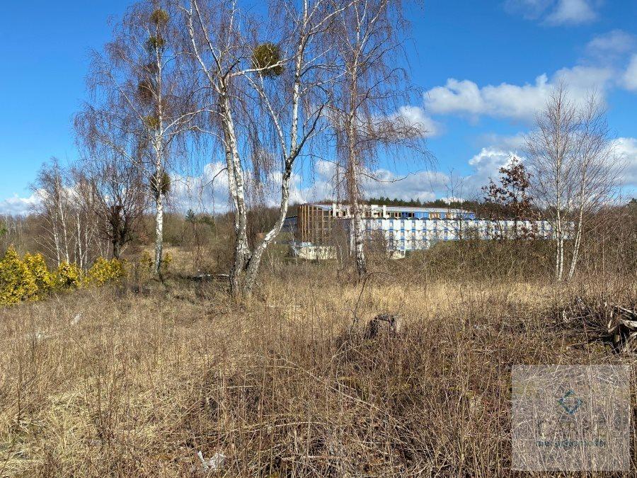 Działka inna na sprzedaż Szczecin, Podjuchy  987m2 Foto 6
