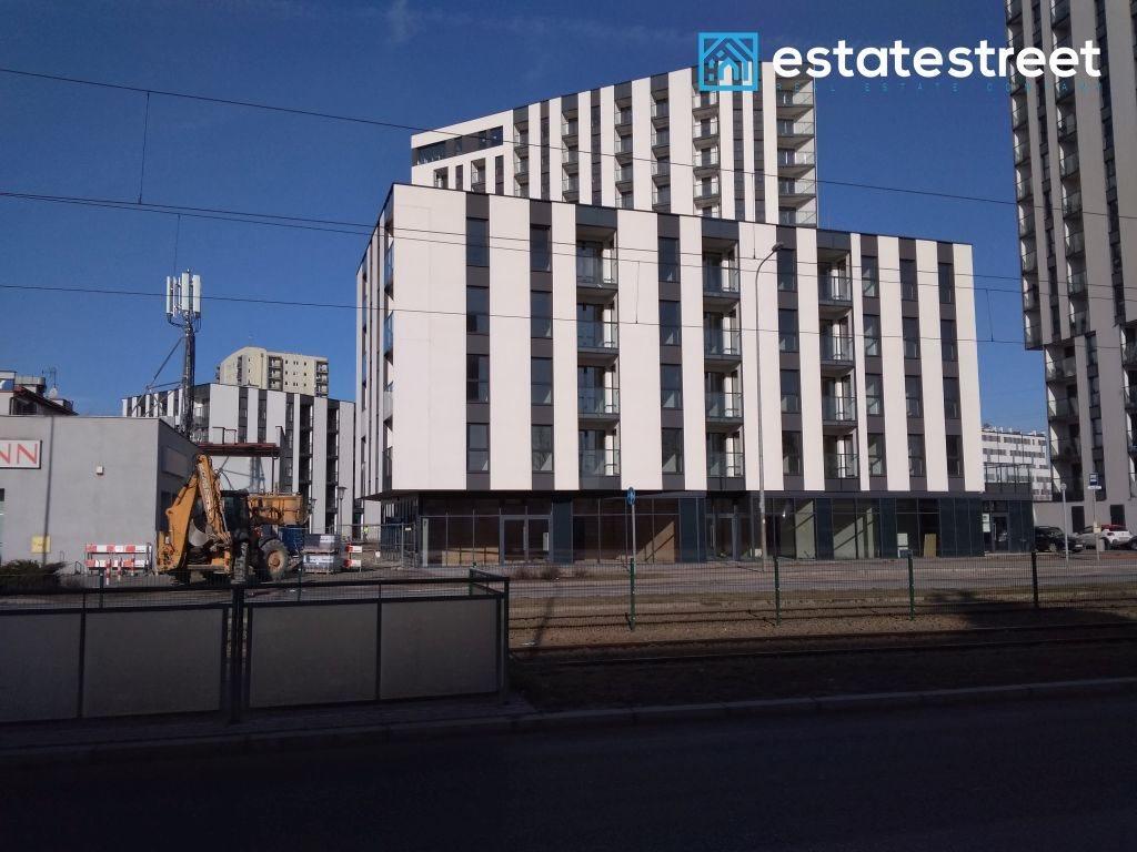 Lokal użytkowy na wynajem Kraków, Śródmieście, Mogilska  229m2 Foto 4