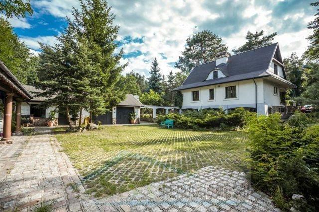 Dom na sprzedaż Warszawa, Białołęka, las sosnowy wokół działki  350m2 Foto 6