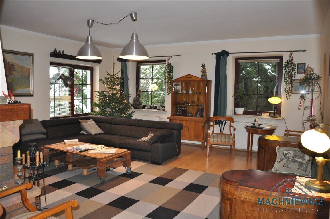 Dom na sprzedaż Stryków  235m2 Foto 4