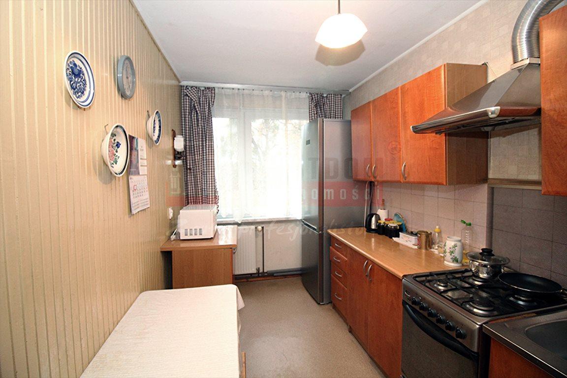 Mieszkanie czteropokojowe  na sprzedaż Kluczbork  74m2 Foto 1