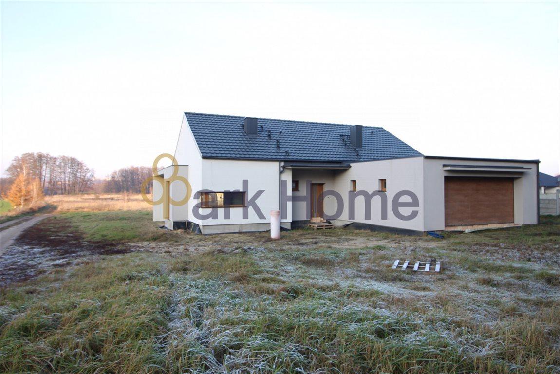Dom na sprzedaż Osieczna, Stanisławówka  162m2 Foto 2