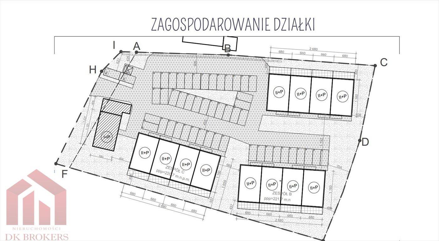 Mieszkanie na sprzedaż Rzeszów, Zalesie, Wieniawskiego  119m2 Foto 3