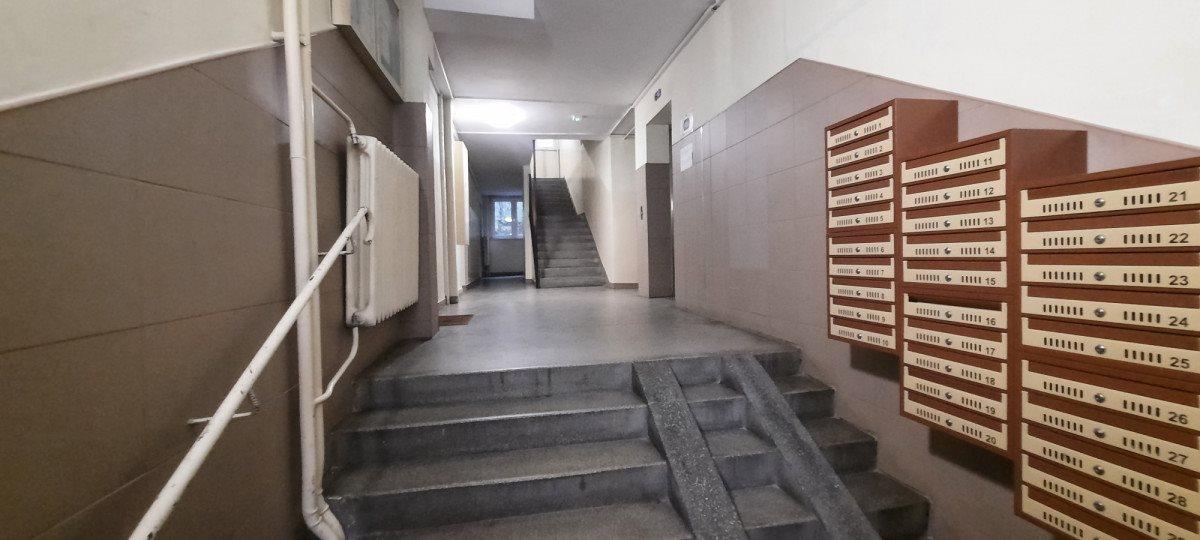 Mieszkanie dwupokojowe na sprzedaż Warszawa, Praga-Południe Saska Kępa, Peszteńska  36m2 Foto 8
