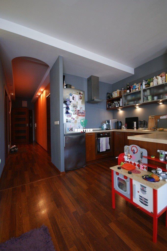 Mieszkanie dwupokojowe na wynajem Szczecin, Warszewo, Poznańska  56m2 Foto 8
