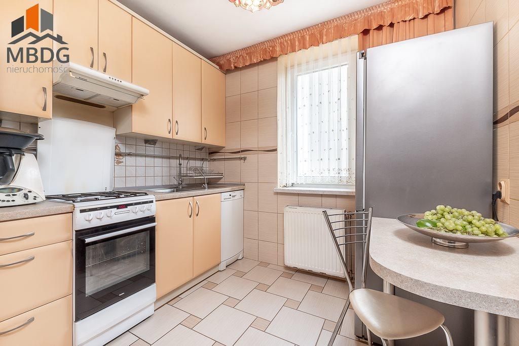 Mieszkanie trzypokojowe na sprzedaż Kraków, Nowa Huta, Nowohucka  65m2 Foto 13