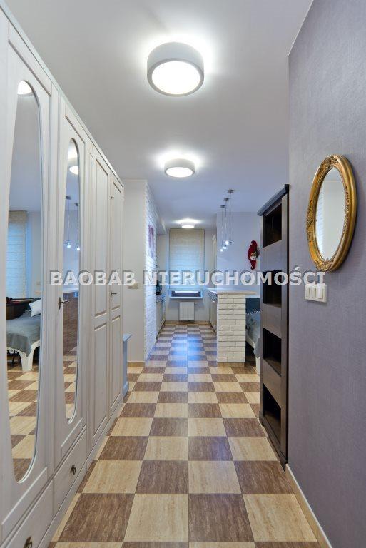 Mieszkanie trzypokojowe na sprzedaż Warszawa, Ochota, Karola Dickensa  77m2 Foto 5