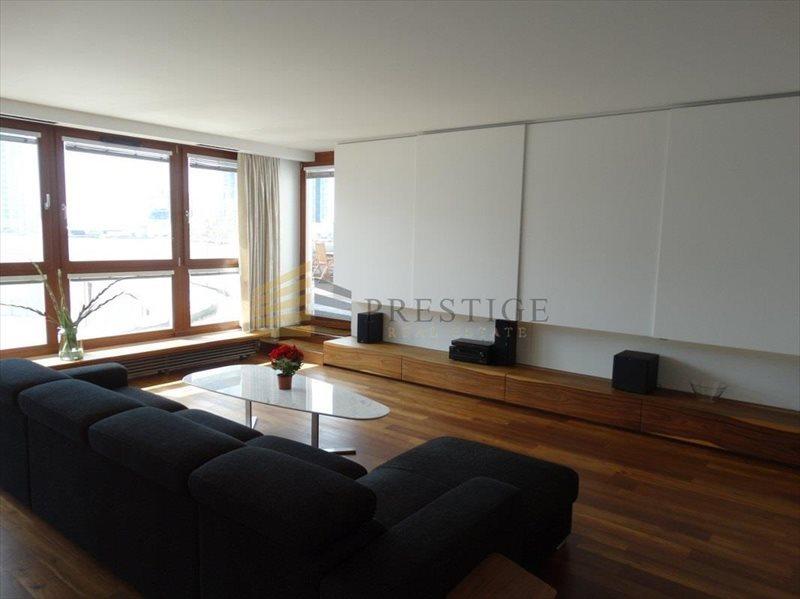 Mieszkanie trzypokojowe na wynajem Warszawa, Śródmieście, Meridian Residence  135m2 Foto 4