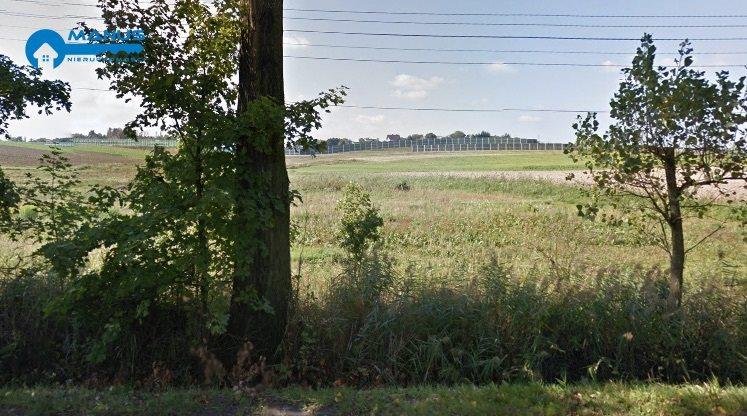 Działka budowlana na sprzedaż Połomia  4645m2 Foto 1