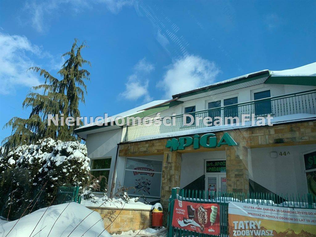 Lokal użytkowy na sprzedaż Ostrowiec Świętokrzyski  220m2 Foto 2