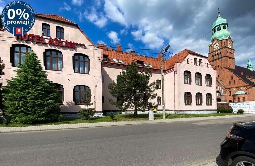 Lokal użytkowy na sprzedaż Tarnowskie Góry, Bobrowniki  1737m2 Foto 2