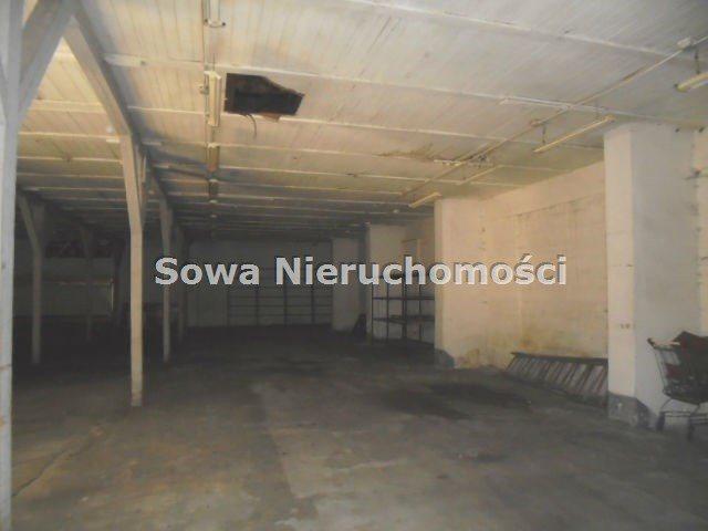 Lokal użytkowy na sprzedaż Wałbrzych, Śródmieście  460m2 Foto 2