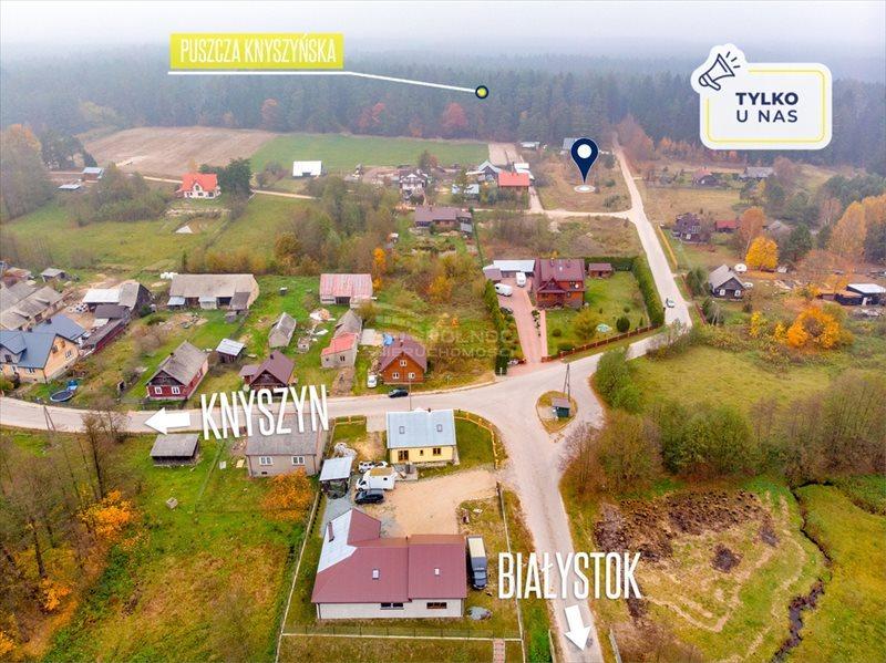 Działka rolna na sprzedaż Kulikówka  4059m2 Foto 1