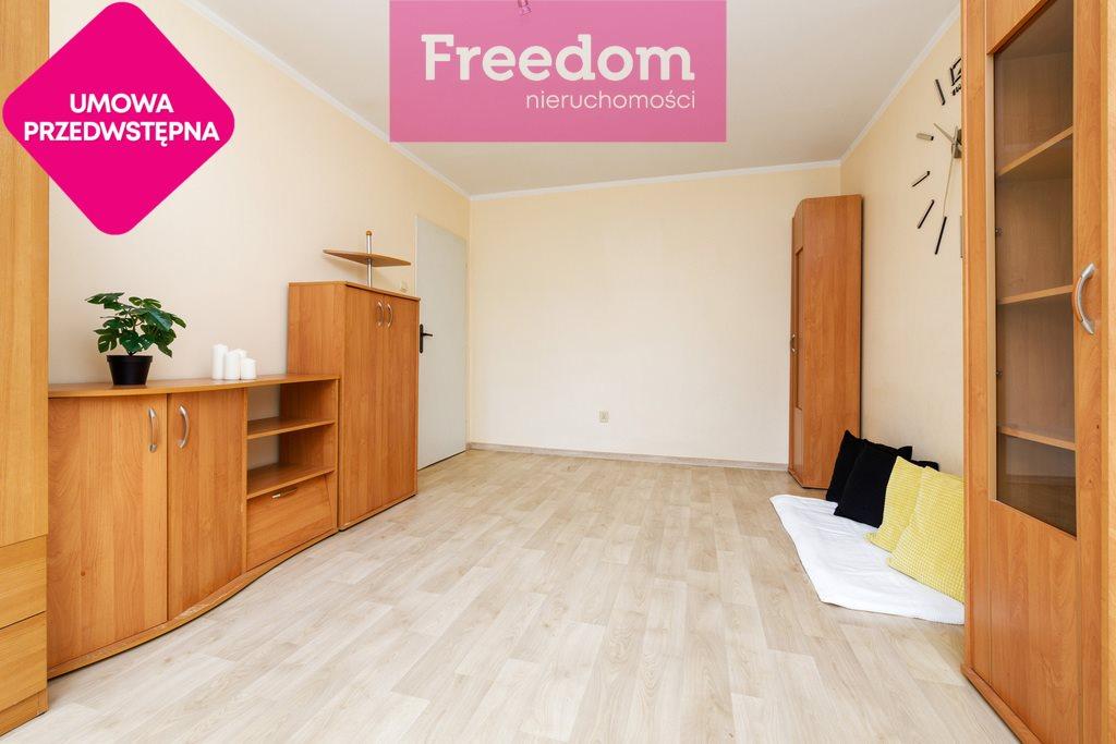Mieszkanie dwupokojowe na sprzedaż Olsztyn, Jaroty, Wincentego Witosa  45m2 Foto 9