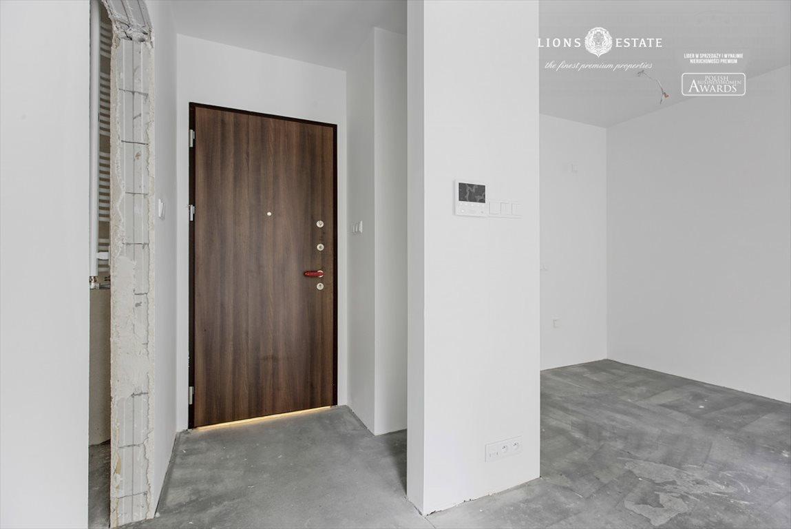 Mieszkanie dwupokojowe na sprzedaż Warszawa, Śródmieście Mirów, Grzybowska  32m2 Foto 6