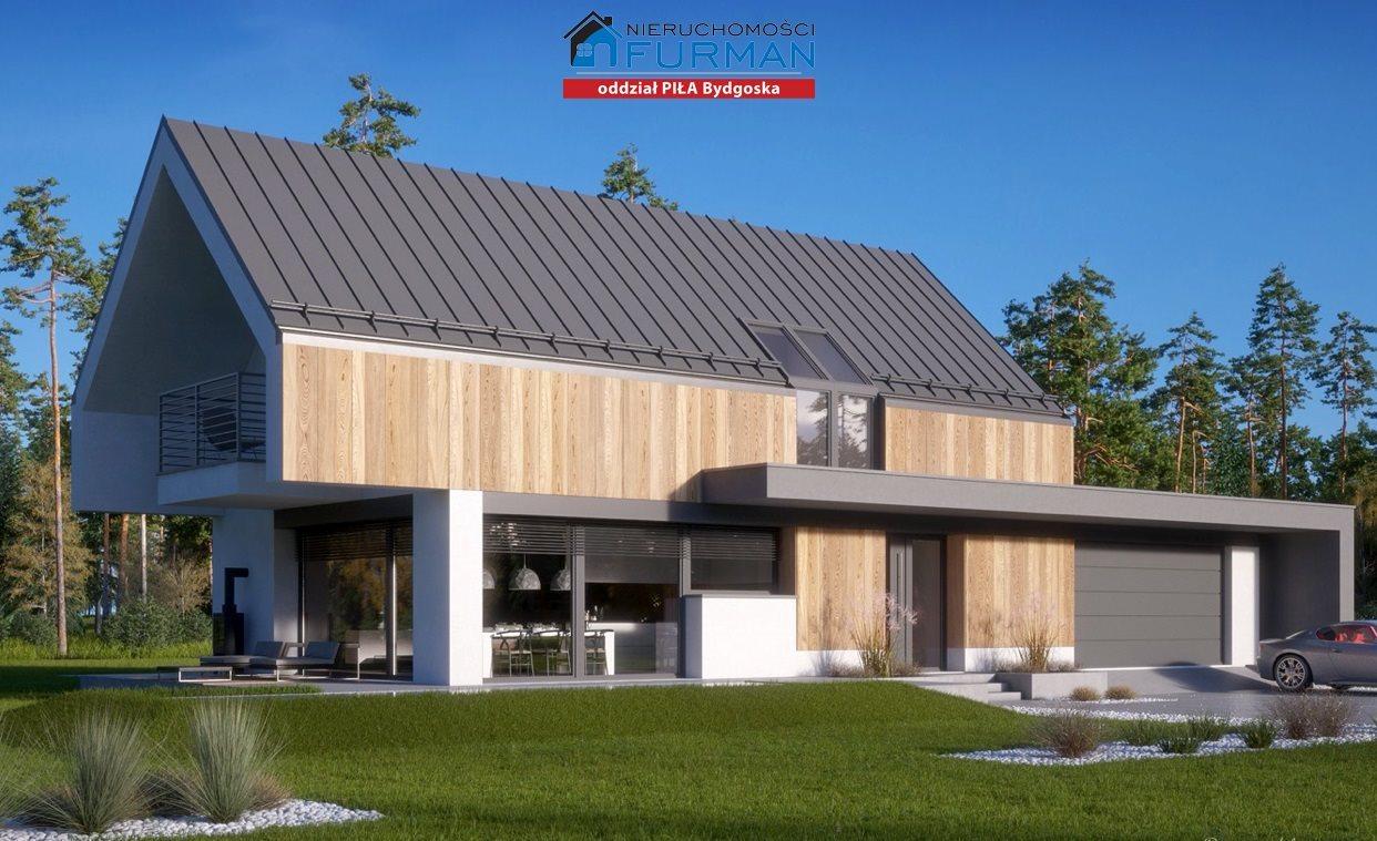 Dom na sprzedaż Piła, Podlasie, Ogrodowa  164m2 Foto 4