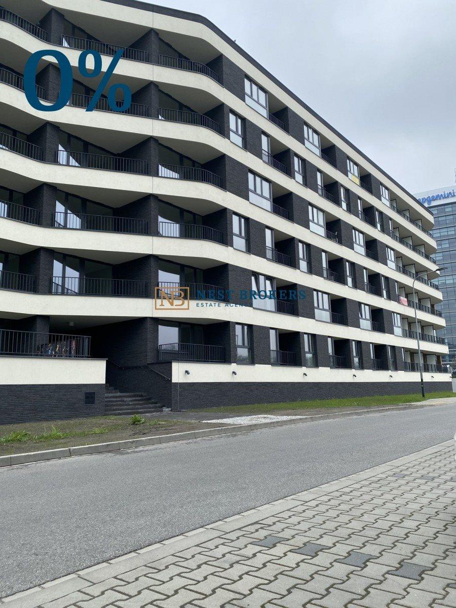 Mieszkanie trzypokojowe na sprzedaż Kraków, Olsza, Promienistych  75m2 Foto 5