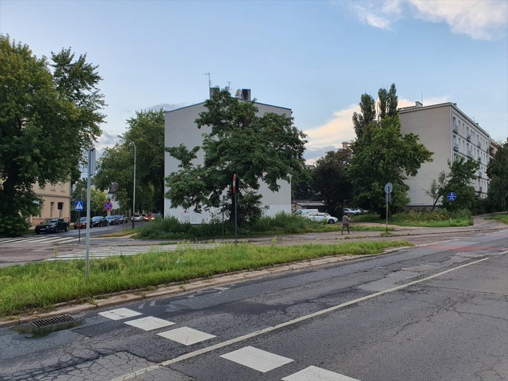 Działka przemysłowo-handlowa na sprzedaż Łódź, Śródmieście  241m2 Foto 3