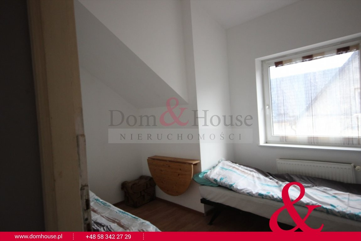 Dom na wynajem Gdańsk, Olszynka, Zielna  128m2 Foto 4