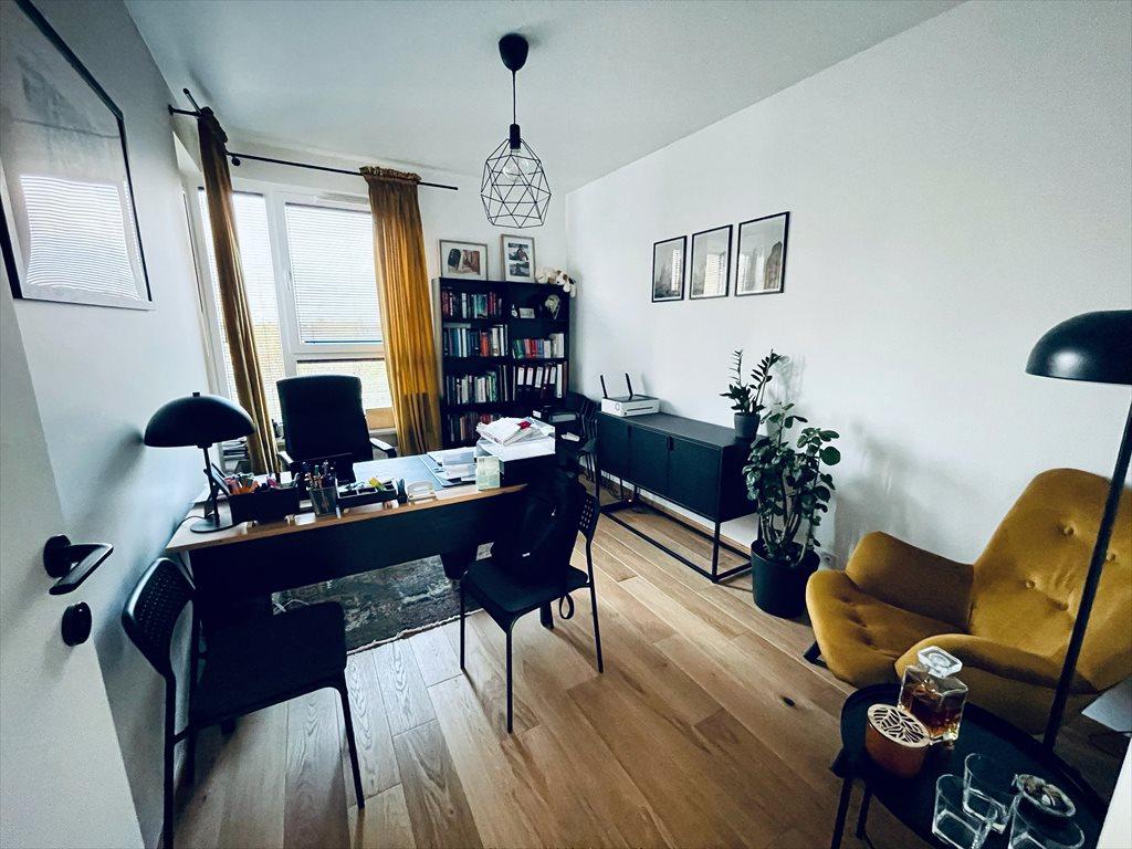 Mieszkanie trzypokojowe na sprzedaż Warszawa, Targówek, Elsnerów, Janowiecka  71m2 Foto 4
