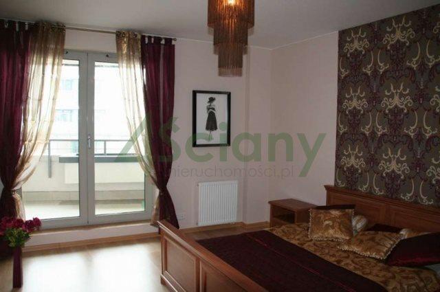 Mieszkanie trzypokojowe na wynajem Warszawa, Śródmieście, Grzybowska  138m2 Foto 2