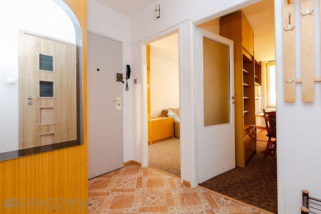 Mieszkanie trzypokojowe na sprzedaż Warszawa, Praga-Południe, Saska Kępa, Afrykańska  45m2 Foto 7