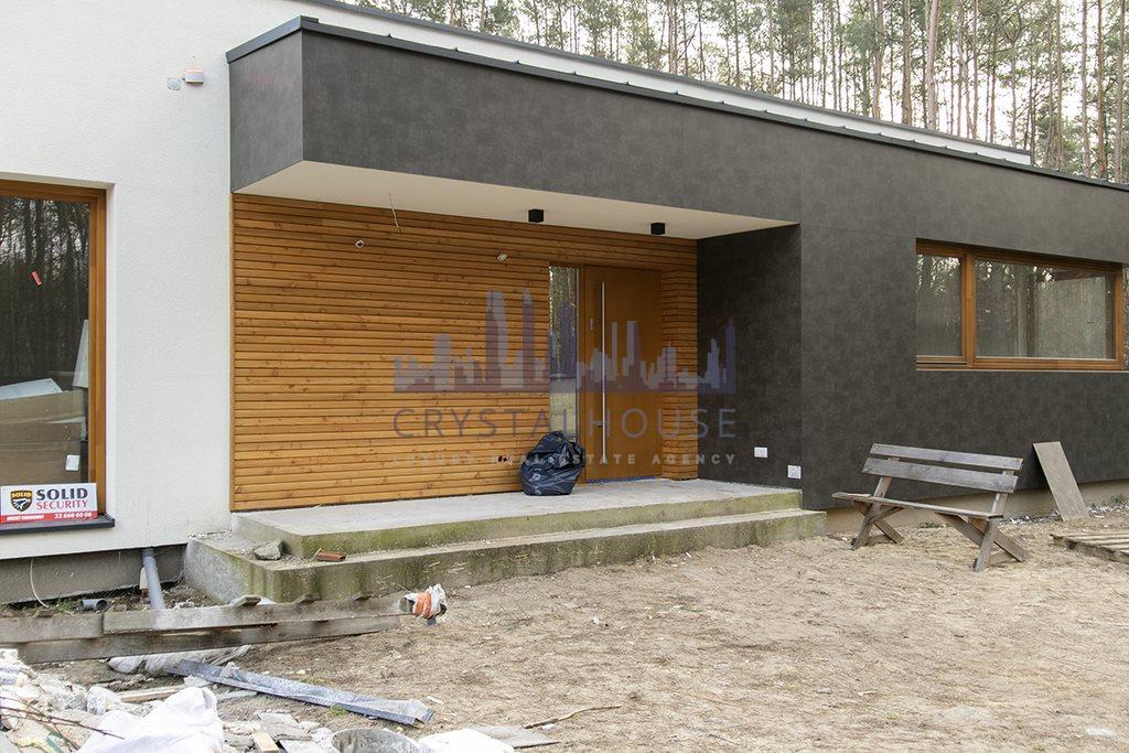Dom na sprzedaż Warszawa, Wawer, Radość  245m2 Foto 3