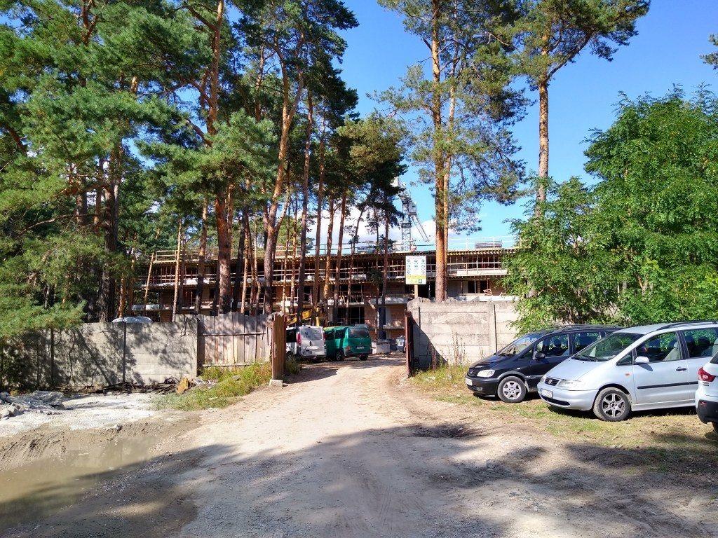 Mieszkanie dwupokojowe na sprzedaż Kielce, Baranówek  47m2 Foto 4