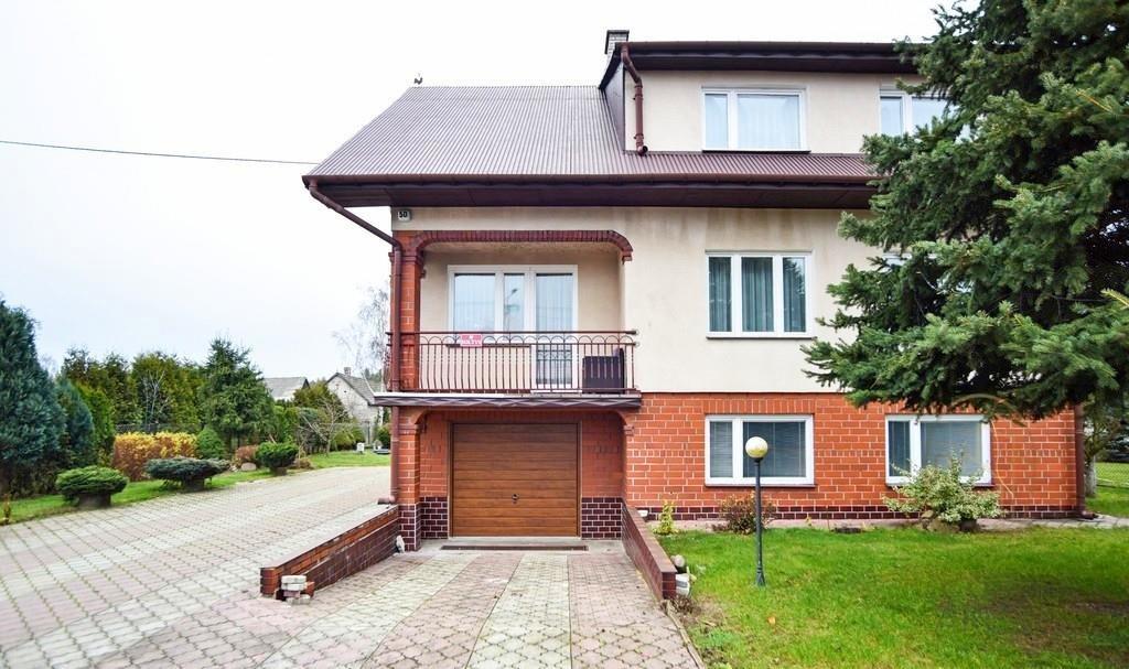 Dom na sprzedaż Kuskowizna  240m2 Foto 11
