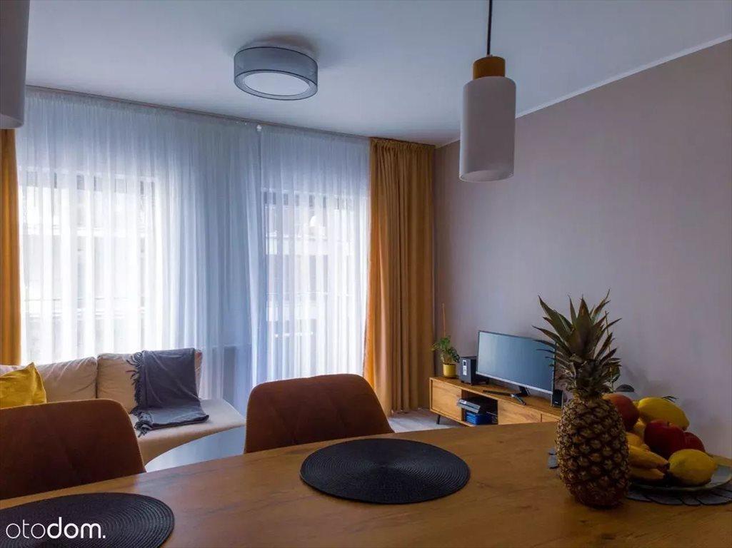 Mieszkanie dwupokojowe na wynajem Wrocław, Krzyki, ok ul Mazowieckiej  47m2 Foto 3