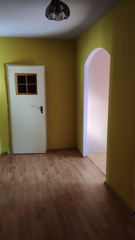 Mieszkanie trzypokojowe na sprzedaż Świebodzice, Osiedle Piastowskie  60m2 Foto 9